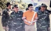 Bàn giao 21 đối tượng truy nã cho Công an Trung Quốc