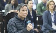Nguyễn Bắc Son lại thừa nhận đã cầm 3 triệu USD như cáo trạng
