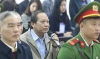 Trương Minh Tuấn: Bị cáo ký theo chỉ đạo của Nguyễn Bắc Son