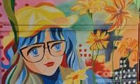 Festival hoa Đà Lạt 2019: Bích hoạ đường phố hấp dẫn giới trẻ