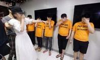 Philippines bắt 6 nghi phạm Trung Quốc cưỡng hiếp một phụ nữ Việt