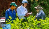 Agribank xây dựng hệ sinh thái thanh toán không dùng tiền mặt