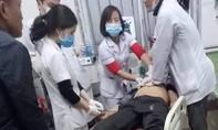 Mâu thuẫn khi đi chơi, 3 trai làng bị đâm thương vong
