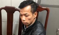 Bắt kẻ có tiền án tội giết người tàng trữ ma túy