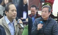 Nguyễn Bắc Son nhận án chung thân, Trương Minh Tuấn 14 năm tù