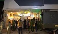 Bắt quả tang nữ tiếp viên nhà hàng ở Sài Gòn bán dâm giá 5 triệu đồng