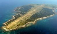 """Đảo nhỏ của Nhật có thể trở thành """"tàu sân bay không chìm"""" của Mỹ"""