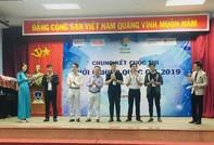 Gần 20 dự án lọt vào vòng chung kết Khởi nghiệp quốc gia 2019