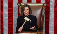 Hạ viện Mỹ chính thức luận tội Trump lạm quyền, cản trở công lý