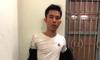 Thanh niên vừa ra tù, đi cướp ở tiệm massage