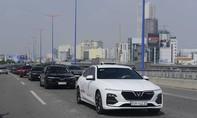 VinFast miễn lãi vay 2 năm đầu cho khách hàng mua xe Lux