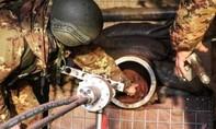 Ý sơ tán hơn 10.000 người để gỡ bom từ Thế chiến II