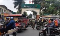 """HABECO nói gì khi hàng chục xe thương binh """"quây"""" trước công ty"""