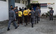 Philippines kết án vụ thảm sát gần 60 người