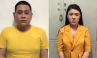"""Vén màn """"động"""" mại dâm tại nhà hàng Queens ở trung tâm Sài Gòn"""