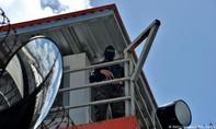 Bạo lực băng đảng trong tù, khiến 18 người thiệt mạng