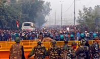 Thủ tướng Ấn Độ họp khẩn với nội các để ứng phó biểu tình