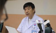 Vụ bệnh nhân tự sát bằng súng tại bệnh viện: Viên đạn xuyên thái dương