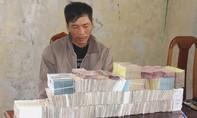 Bắt đối tượng đột nhập nhà dân trộm gần 1 tỷ đồng
