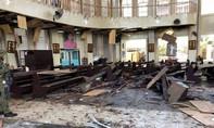 Nổ bom liên hoàn ở Philippines, ít nhất 17 người bị thương