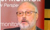 Tuyên án tử 5 người liên quan đến cái chết nhà báo Khashoggi