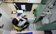 """Tầng lớp """"Thìa bẩn"""" chật vật sống trong xã hội Hàn Quốc"""