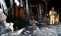 Đốt nhà nghỉ tự tử không thành, còn khiến 2 người thiệt mạng