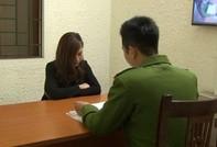 Bắt khẩn cấp nữ nhân viên PG môi giới đồng nghiệp bán dâm