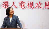 """Đài Loan kêu gọi thảo luận dự luật """"chống xâm nhập"""" đối phó Bắc Kinh"""