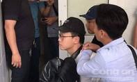 Kế hoạch giết gia đình đồng hương, cướp tài sản của nghi phạm người Hàn Quốc