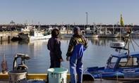 Nhật gây lo ngại khi muốn xả nước nhiễm xạ ra Thái Bình Dương