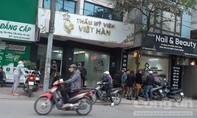 Người đàn ông tử vong khi đến thẩm mỹ viện Việt Hàn hút mỡ