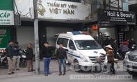 """Vụ người đàn ông tử vong khi đến TMV hút mỡ: Có dấu hiệu hoạt động """"chui"""""""