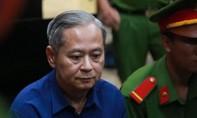 Bị cáo Nguyễn Hữu Tín xin xem xét lại vai trò chủ mưu