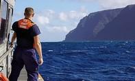 Tìm thấy 6 thi thể vụ rơi trực thăng du lịch ở Hawaii