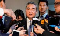 """Ngoại trưởng Trung Quốc sang Hàn sau nhiều năm """"lạnh nhạt"""" vì tên lửa"""