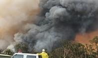 """Úc trở thành """"chảo lửa"""", nhiệt độ nhiều bang vượt hơn 40 độ C"""