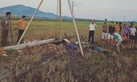 Khởi tố Phó giám đốc điện lực tỉnh Hà Tĩnh