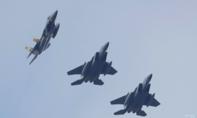 Mỹ không kích 5 cơ sở ở Iraq, Syria chống phiến quân do Iran hậu thuẫn