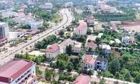 Từ ngày 1-1-2020, Đắk Nông có thành phố Gia Nghĩa