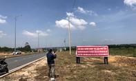 """Công ty BĐS Rồng Đất bị tố bán đất kiểu… """"địa ốc Alibaba"""""""