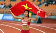 Nguyễn Thị Oanh là VĐV tiêu biểu của Việt Nam năm 2019