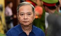 Cựu Phó chủ tịch UBND TPHCM lãnh án 7 năm tù