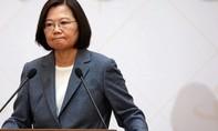 """Đài Loan chính thức thông qua """"luật chống xâm nhập"""" đối phó Bắc Kinh"""