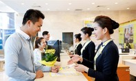 Nam A Bank đạt chuẩn quốc tế Basel II trước hạn