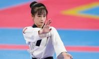 Taekwondo giành tấm HCV đầu tiên tại SEA Games 30
