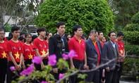 Vietjet tri ân bậc tiền nhân của đất nước