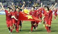 Clip ĐT nữ Việt Nam hạ Thái Lan trong trận chung kết kịch tính