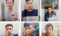 Nhóm sinh viên giả danh cảnh sát hình sự gây ra 20 vụ cướp tài sản