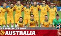 Đội tuyển Australia có thể dự AFF Cup 2020